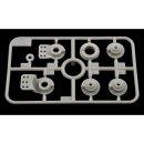 TAMIYA 300115065 DT-01/02/DF-03 P-Teile Servo
