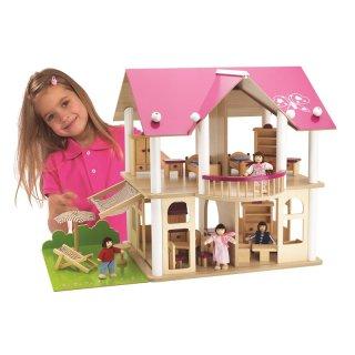 Eichhorn 100002513 - EH Puppenhaus