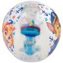 "Wasserball ""Paw Patrol"" mit 3D-Effekt bunt"