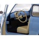 SOLIDO 421185030 - 1:18 Steyr Puch 500, blau