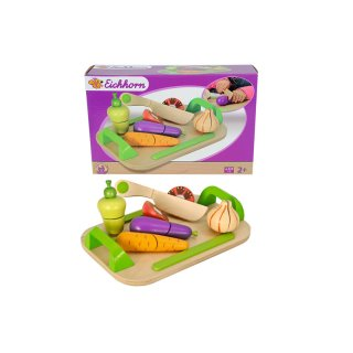Eichhorn 100003722 - EH Schneidebrett Gemüse