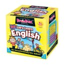 BrainBox 94952 BB - Lets Learn English (d)