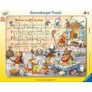 Ravensburger 30 T. Rahmenpuzzles 5025 Backe, backe Kuchen