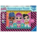 Ravensburger Sonderserie 100 T.XXL 12881 LOL Surprise