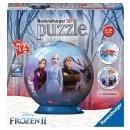 Ravensburger 3D Puzzle-Ball 72 T. 11142 DFZ: Frozen 2