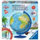 Ravensburger 3D Puzzle-Ball 180 T. 11160 Kindererde...