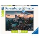 Ravensburger 1000 Teile 15011 AT: Wildlife