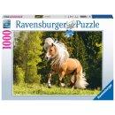 Ravensburger 1000 Teile 15009 Pferdeglück