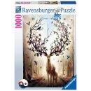 Ravensburger 1000 Teile 15018 Magischer Hirsch
