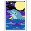 Ravensburger MnZ Serie F 27694 Kleiner Delfin