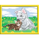 Ravensburger MnZ Serie D 28487 Süße Tierkinder
