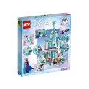 Elsas magischer Eispalast - 43172 LEGO® Disney Frozen