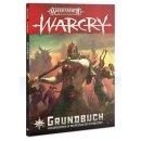 Games Workshop 111-23 AGE OF SIGMAR: WARCRY GRUNDBUCH (DEU)