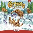 Amigo - Familienspiele 01954 - Grizzly