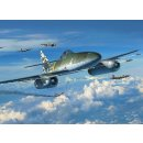 REVELL 03875 - Me262 A-1 Jetfighter 1:32