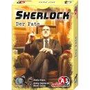 Abacus Spiele 48194 Sherlock - Der Pate