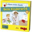 HABA 304648 Meine ersten Spiele – Beim Kinderarzt