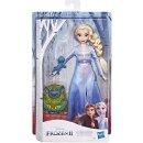 Hasbro E6660 FRO2 Storytelling Elsa