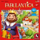 PAGASUS 66025 Kinderspiel - Fabulantica
