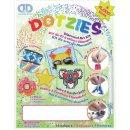 Diamond Dotzies Art Kit grün