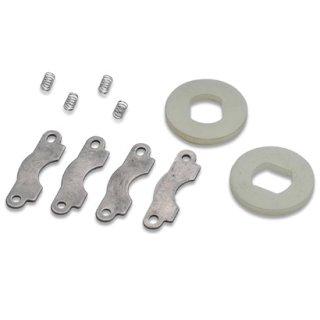 CARSON 500205728 - CY-2 Bremsscheibe Glasfaser