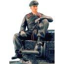 TORRO 2222000154 -  1/16 Figurenbausatz Deutscher Panzer...