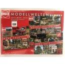 Busch 999893 - Katalog Modellwelten 2019/20