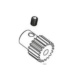 CARSON 500405300 FY10 Motorritzel 13Z Modul 0,8