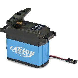 CARSON 500502034 Servo CS-20 - 20Kg / JR-Stecker