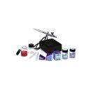 Revell 39195 - New Basic Set / Airbrush Minikompressor