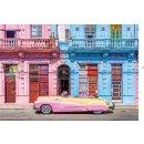 Castorland C-104550-2 - Old Havana, Puzzle 1000 Teile