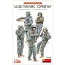 MiniArt 37005 - U.S. Tank Crew  1:35
