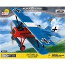 COBI-2978 SMALL ARMY 219 PCS SMALL ARMY /2978/ FOKKER D.VII