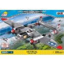 COBI-5539 SMALL ARMY PLANES 395 PCS SMALL ARMY /5539/...