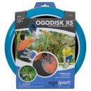 Ogo Sport XS-Set mit 2 Ogo Scheiben á 29cm mit...