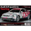 Tamiya 300047414 - 1:10 RC Audi A4 Quattro Touri