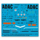 EC-135 ADAC & ÖAMTC Rettungshubschrauber