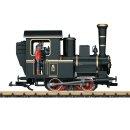 LGB L22222 - Dampflok Emma