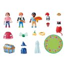 PLAYMOBIL 70283 Kinder mit Verkleidungskiste