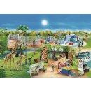 PLAYMOBIL 70341 Mein großer Erlebnis-Zoo