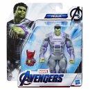 Avengers E3940ES0 Endgame Hulk Deluxe-Figur aus dem...