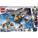 LEGO Marvel Super Heroes™ 76144 - Avengers Hulk...