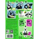 Abacus 64191 - TEAM3 grün (Spiel)