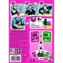 Abacus 64192  - TEAM3 pink