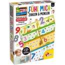 Lisciani 72453 Montessori Plus Zahlen