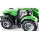 SIKU 1081 - DEUTZ-FAHR TTV 7250 Agrotron*