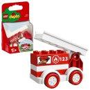 LEGO DUPLO 10917 - Mein erstes Feuerwehrauto