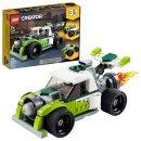LEGO Creator 31103 - Raketen-Truck