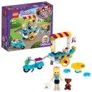 LEGO Friends 41389 - Stephanies mobiler Eiswagen