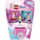 LEGO Friends 41406 - Stephanies magischer Würfel...
